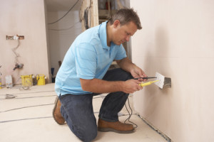 Valley Center Electrician Installation
