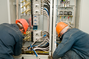 circuit breaker replacement fallbrook