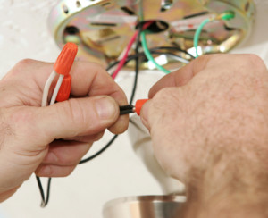Fallbrook Professional Electrical Wiring Repairs