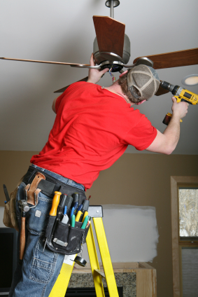 fallbrook electrician contractor