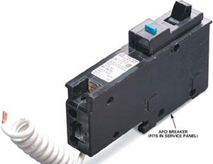Custom Touch Electrical, Fallbrook Electrical Contractor, Circuit Breaker Replacements